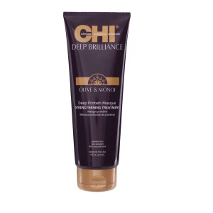 CHI Deep Brilliance Olive & Monoi Oil Masque 237ml