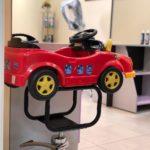Детская игровая комната. Фото 14