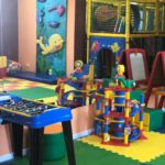 Детский развлекательный центр. Фото 2
