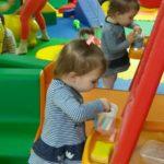 Детская игровая комната. Фото 5