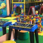 Детская игровая комната. Фото 12