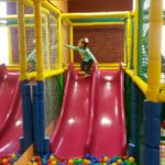 Детская игровая комната. Фото 15