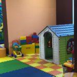 Детская игровая комната. Фото 17