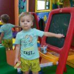 Детский развлекательный центр. Фото 4