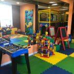 Детская игровая комната. Фото 7