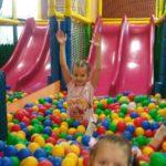 Детский развлекательный центр. Фото 1
