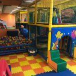 Развлекательный центр для детей. Фото 1