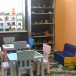 Детская игровая комната. Фото 13