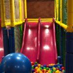 Детская игровая комната. Фото 1